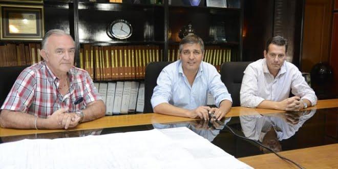 El municipio de Morteros realizará la red domiciliaria de gas