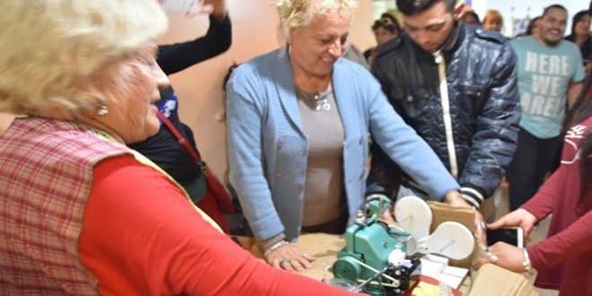 Nuevos créditos destinados a personas mayores emprendedoras