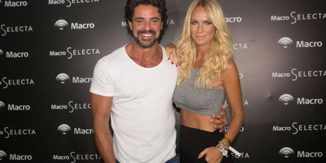 Sabrina Rojas confirmó su reconciliación con Luciano Castro