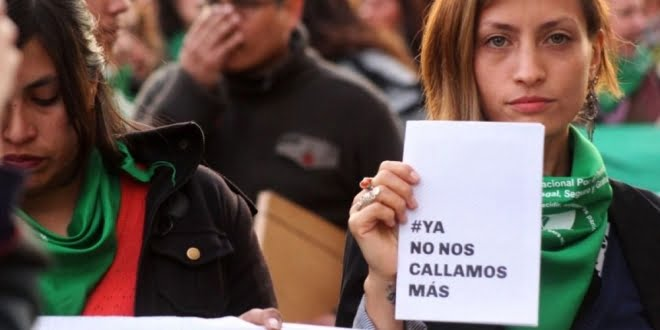 Las estudiantes de Medicina ya no se callan: denunciaron acoso en la UNC