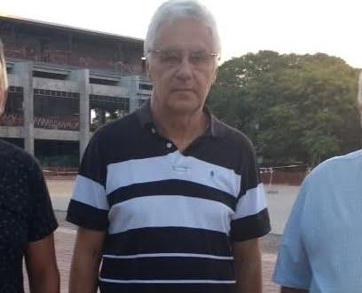 Ricardo Sapei confirmó que no va a ser candidato a intendente