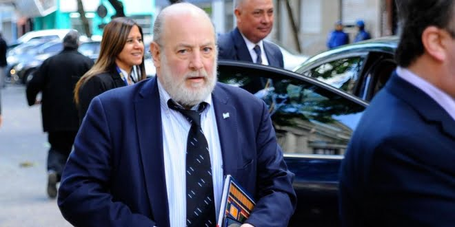 Bonadio procesó a tres ex intendentes cordobeses por supuesto fraude