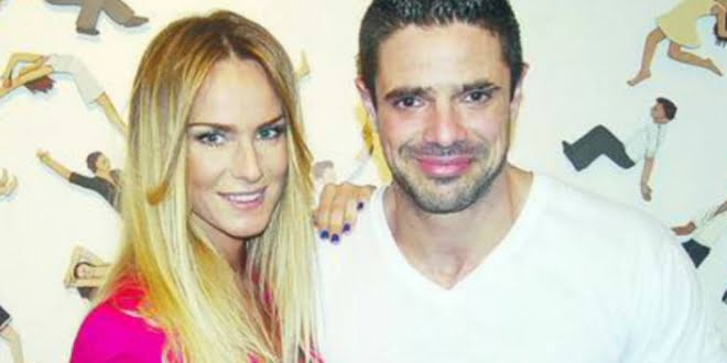 Sabrina Rojas y Luciano Castro, juntos tras su separación