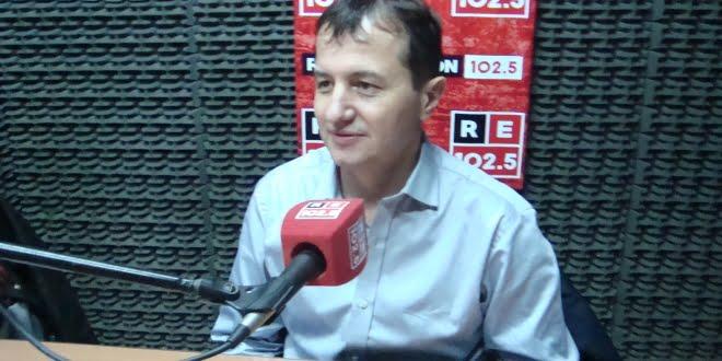Luciano Stoppani fue elegido candidato a intendente por Cambiemos
