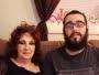 Ella tiene 72 años, él 19 y cuentan su historia de amor para combatir los prejuicios