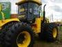 """En Córdoba se desarrolló el primer tractor """"híbrido"""" del país"""
