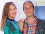 Dolores Barreiro y Matías Camisani se separaron