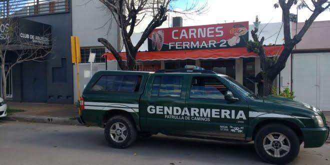 """Allanamientos en carnicerías de San Francisco y Frontera por presunto """"envenenamiento de alimentos"""""""