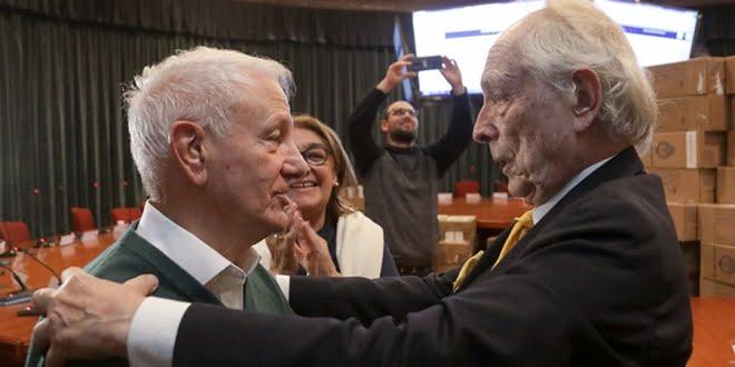 Juri ganó en las primeras elecciones directas y conducirá la UNC hasta 2022