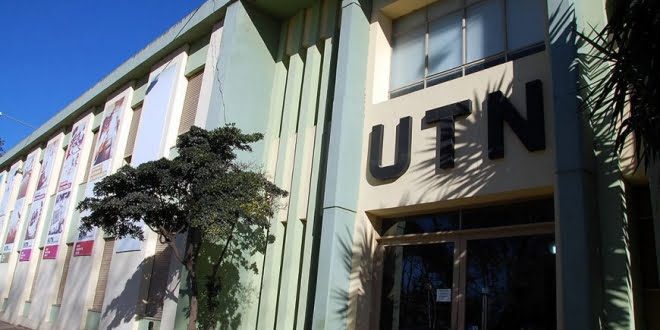 Continúa la Jornada de Ciencia y Tecnología en UTN