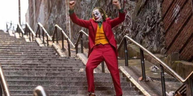 Joker se quedó con el León de Oro en el Festival de Venecia