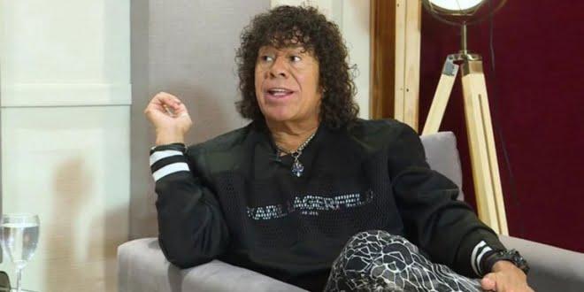 La Mona Jiménez prepara su serie