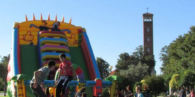 Suardi convoca a nueva edición de la Fiesta Provincial de la Primavera