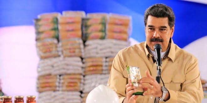 La inflación se dispara en Venezuela al 135.379% interanual