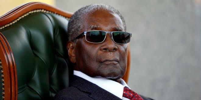 Murió Robert Mugabe, el expresidente de Zimbabwe que gobernó hasta sus 93 años