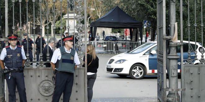 Barcelona: detienen a un argentino dejó morir a su pareja de un pico de glucemia mientras la grababa