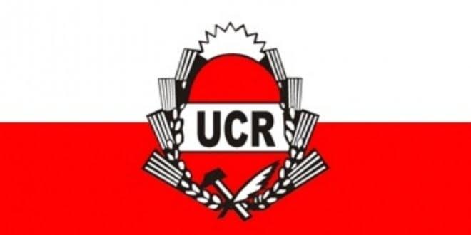 Las internas de la UCR en Arroyito serán el domingo 29 de Septiembre