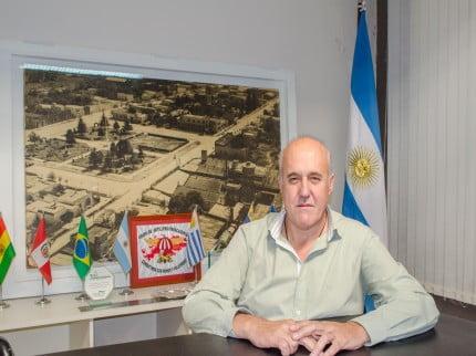Las Varillas: Chiocarello expresó que su ciclo está cumplido y descartó postularse para una reelección