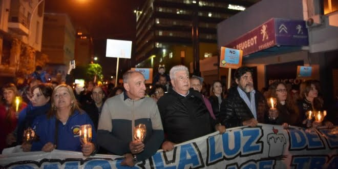 Los gremialistas de Luz y Fuerza denunciados, con deudas por $ 260 mil de sus autos y 71 viajes al exterior