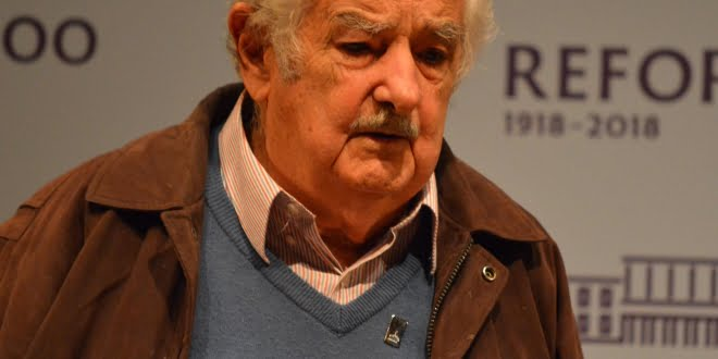 Mujica sobre la crisis argentina: «Hace falta un mago»