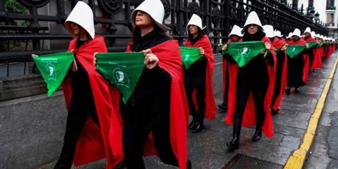 Periodistas Argentinas y una carta abierta contra la violencia machista