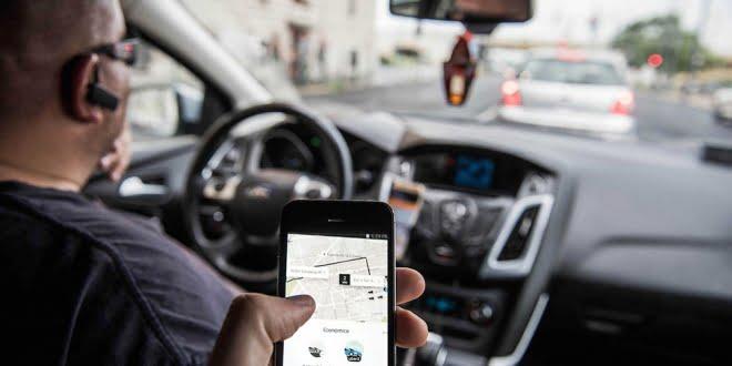 El primer día de Uber: la experiencia de un chofer en Córdoba
