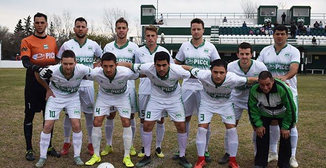 Sociedad Deportivo Devoto visita San Francisco