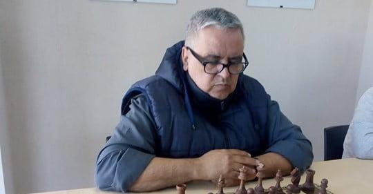 Claudio Dellagiovana ganó el Abierto de Laspiur