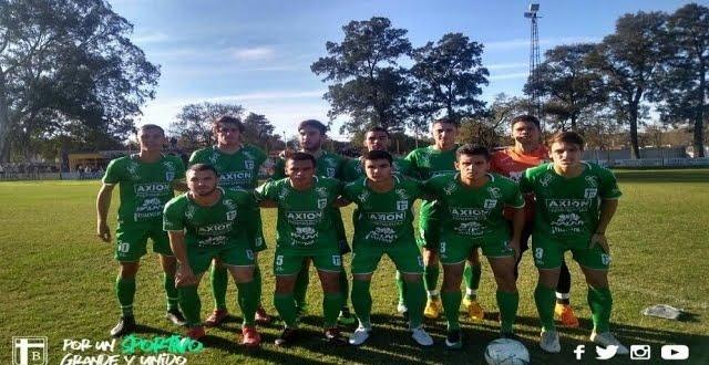 Sportivo Belgrano goleó 4-1 a 9 Julio Olímpico de Freyre