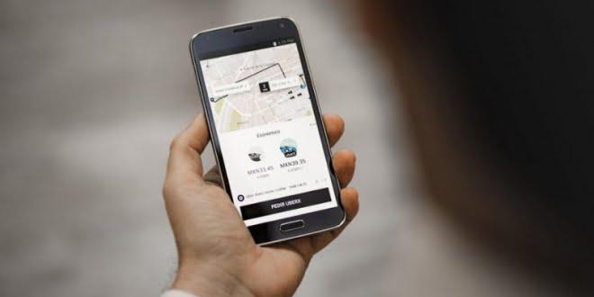 Hoy a las 16 lanza Uber en Córdoba ciudad