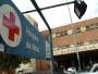 """Detuvieron a una pareja por """"lesiones graves calificadas"""" contra su bebé"""