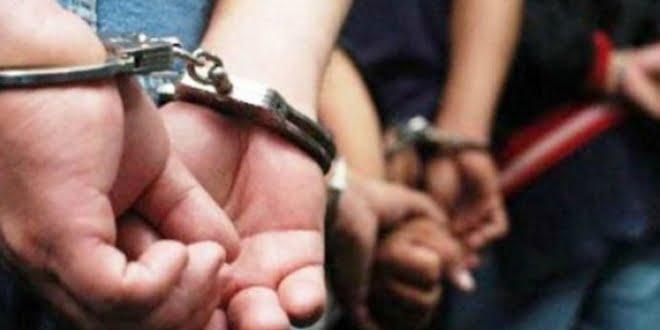 La policía detuvo a dos jóvenes de Córdoba robando en Arroyito