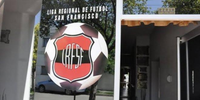 La Liga San Francisco aprobó los torneos 2021