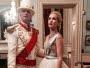 Natalia Oreiro ya está lista para darle vida a Evita