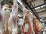 Diez frigoríficos dejaron de operar y podría complicar el abastecimiento de carne