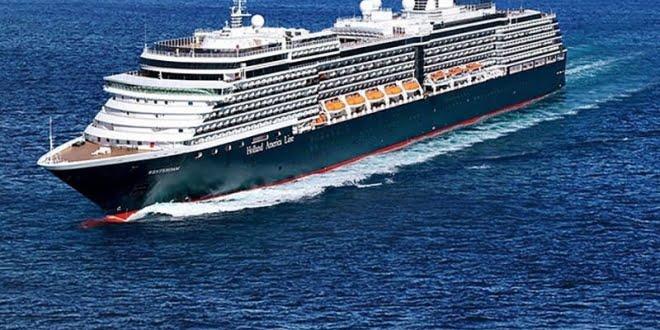 Hay argentinos a bordo de un crucero varado por temor al coronavirus