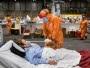 Suman casi un millón los infectados de coronavirus en todo el mundo