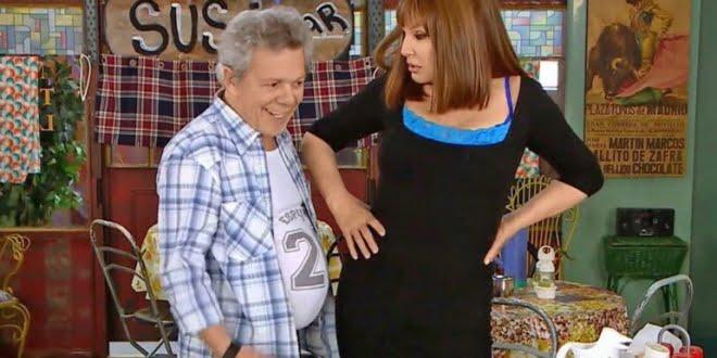 Susana Giménez regresa este sábado a Telefe