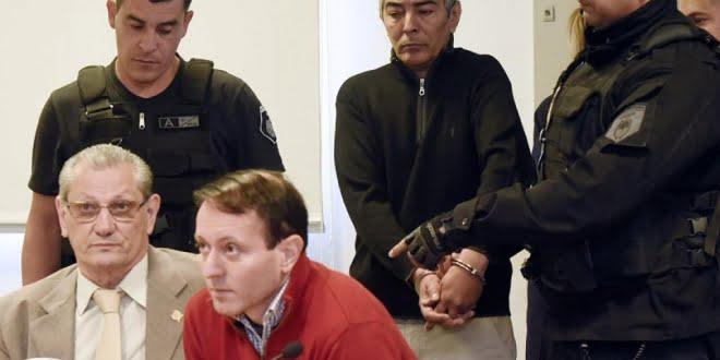 """El subcomisario de la """"Federal"""" que pasó por San Francisco y hoy está preso"""