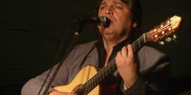 """Visitamos a los cantantes de la región: Jorge """"Cuti"""" Barbosa"""