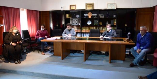 Sesionó este viernes el Concejo Deliberante de Morteros