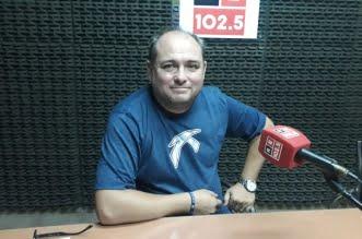 """Marcos Lucatto: """"Para sobrevivir, hay que seguir creciendo"""""""