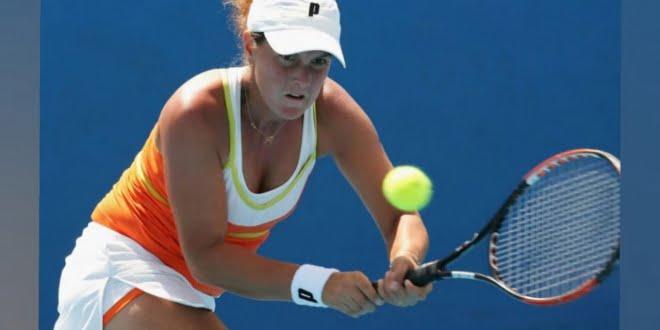 Jorgelina Cravero, de la cancha a la docencia del tenis