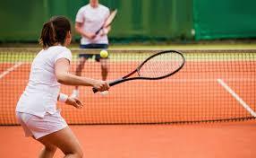 El tenis es la primera actividad deportiva que regresa en Argentina
