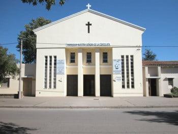 El protocolo de las iglesias