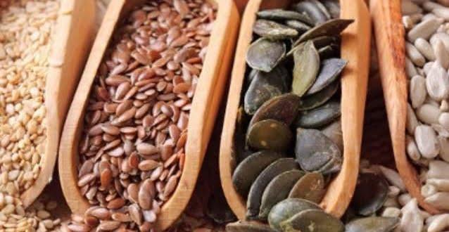 Prohíben la venta de una serie de granos, semillas y alimentos libres de gluten