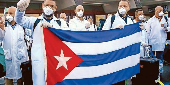 Cuba prueba terapia con células madre para tratar secuelas del coronavirus