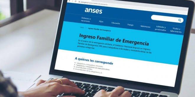 El ministro Martín Guzmán confirmó que habrá un nuevo pago del IFE
