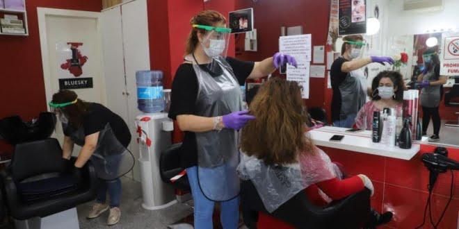 También habilitan peluquerías, kinesiologías, quinielas y otras nuevas actividades