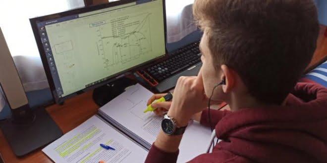 UTN: se aprobó el protocolo de exámenes mediado por las nuevas tecnologías